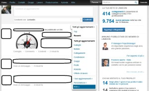LinkedIn dice addio ai Feed RSS - SocialMediaLife.it