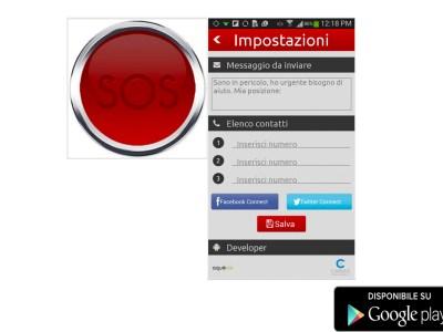 SOsocial App