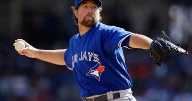 Blue Jays need plan to get pitching house in order, and here it is: Griffin