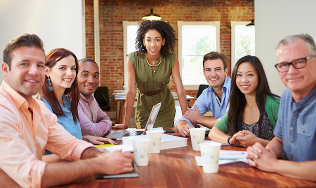 10 Ways to Be a Better Coworker