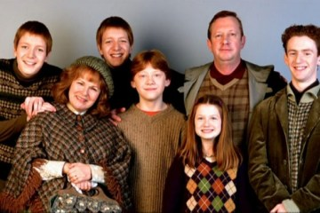 The-Weasley-Family-harry-potter