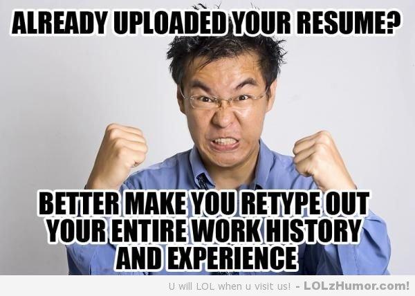 job seeker websites