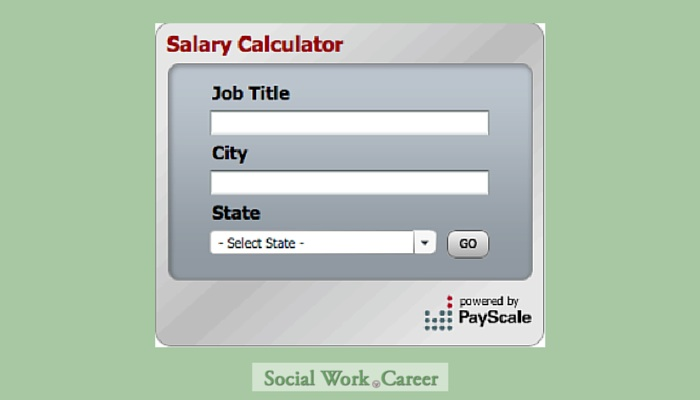 Do You Earn Above or Below Average for a Social Worker? - SocialWork