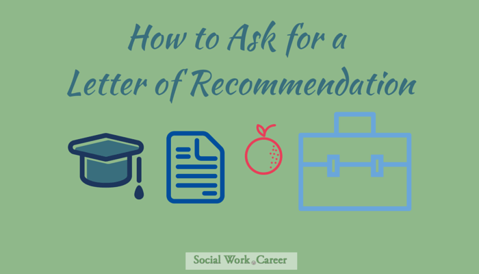 what to give professors for letter of recommendation