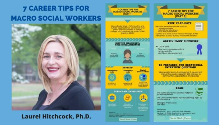 7 Career Tips for Macro Social Workers - SocialWorkCareer - social work practice