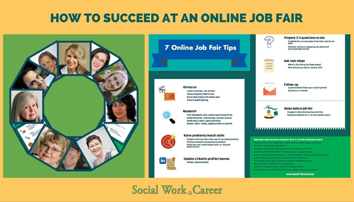 Online Job Fairs How to Succeed (Even If It\u0027s Your 1st Time