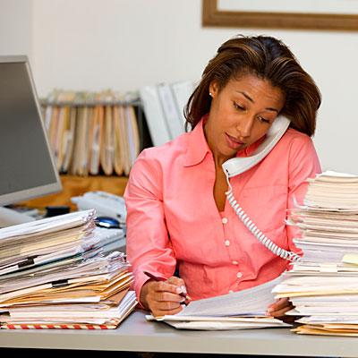 News Article Puts Social Work on Top 10 Depressing Jobs List