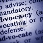 10825063 dictionary definition of the word advocacy1 150x150 Making Cents of Being Poor