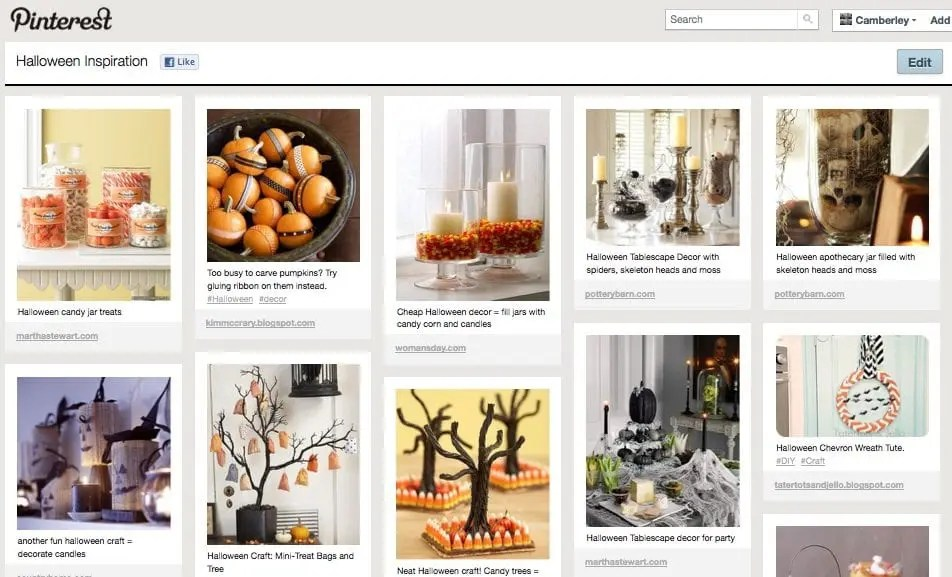 board How to Get More Followers on Pinterest
