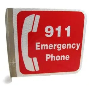 911 emergency t Traditional Methods for Calling Emergency Services is Still the Best Option