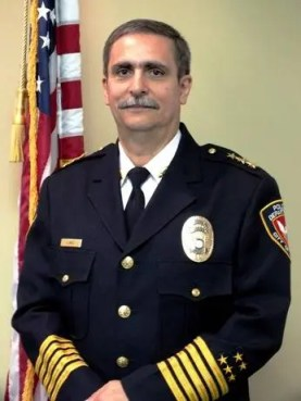 Chief Lopez Language Matters: Reforming Policy in Durham