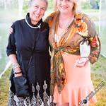 Patti Kenner, Cari Lynn Jones