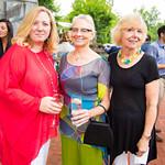 Vicki Cooper, Loretta Davis, Anne Holton