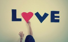 why it is so important to love yourself first