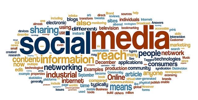Social Media (Bild: CC-BY-SA Sofiaperesoa)