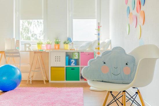Kinderzimmer einrichten - socko - wie kinderzimmer einrichten