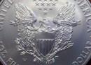 Rekordsalg af amerikanske Silver Eagles