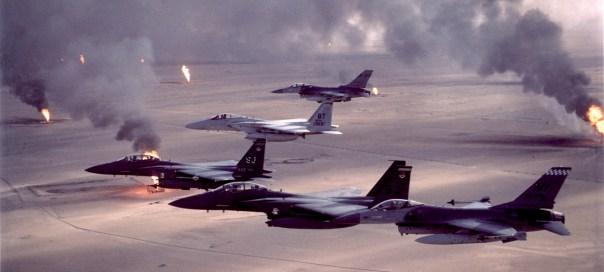 En Israel-Iran krig vil være katastrofal for verdensøkonomien