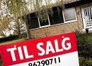 Vil boligmarkedet falde yderligere 10% i 2012?