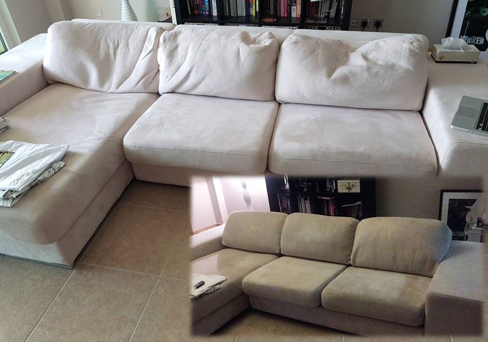 Change Sofa Cushions Foam Replacement Dubai