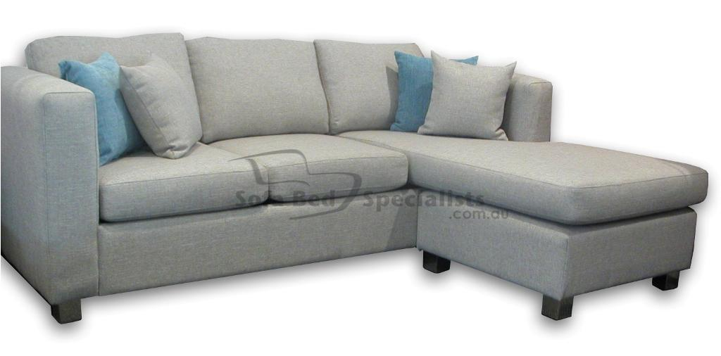 Iron Cove With Reversible Chaise Sofabed Or Sofa