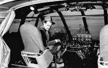howard hughes jr oil planes