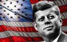 John F. Kennedy JFK LIFE