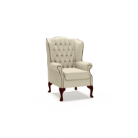 Classic Chair - from Sofas by Saxon UK