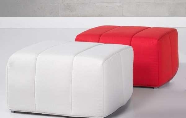 Puff cama de 80 cm sofas cama valencia for Sillon cama valencia