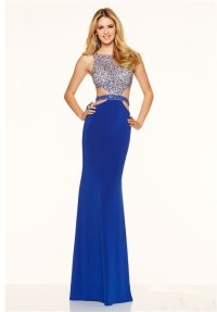 Prom Dresses With Back Out - Discount Evening Dresses