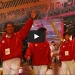 世界ソフトテニス選手権PV