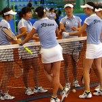 世界ソフトテニス選手権 ダブルス組み合わせ 女子