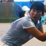 キムエーキョン(韓国)世界一 世界選手権現地レポート