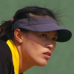 健在!!キムキョンリョン アジアカップ女子2011