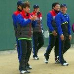 アジアカップ優勝 男子 ソウル市体育局