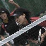 二次リーグより アジア選手権国内選考