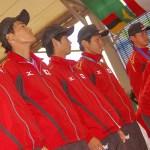 対ダブルフォワードの有効な戦術がしめされたことはまだ一度もない   アジア選手権 日本代表選考