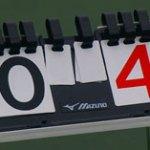 篠原・小林 15−0! アジア選手権代表選抜