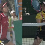 2012アジアソフトテニス選手権日本代表