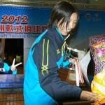 アジアソフトテニス選手権 女子シングルス全結果
