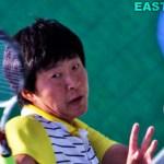 キムドンフン トップで予選(ダブルス)を抜け、エースとしての登場 東アジア競技大会プレヴュー