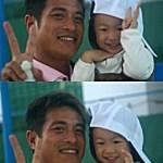 インターミッション 『お母さん似です』 広州アジア競技大会レポート