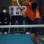 全日本社会人学生対抗 篠原・小林、早川・向井・・・