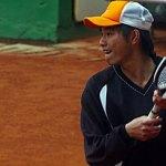 男子シングルス 2011中山盃国際大会レポート