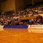 国際熊本大会テレビ放映 2月26日