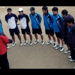 LEE/KIM(DALSEONG) vs. NAGAE/MIZUSAWA(NTT WEST) ASIA CUP2013 [FULL LENGTH}