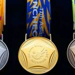 Medals of 2014AsianGames