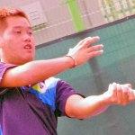 3強 個人戦種目別登録状況 ダブルス編 インチョンアジア競技大会