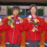異例というよりは異常といえる状況・・・第15回世界選手権大会日本代表予選会 11