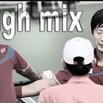 キムヒョンジュン(韓国) vs. キムドンフン(韓国) 2014アジア競技大会男子シングルス準決勝